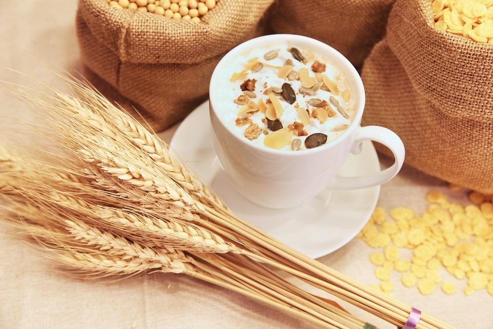 6 zasad zdrowego żywienia