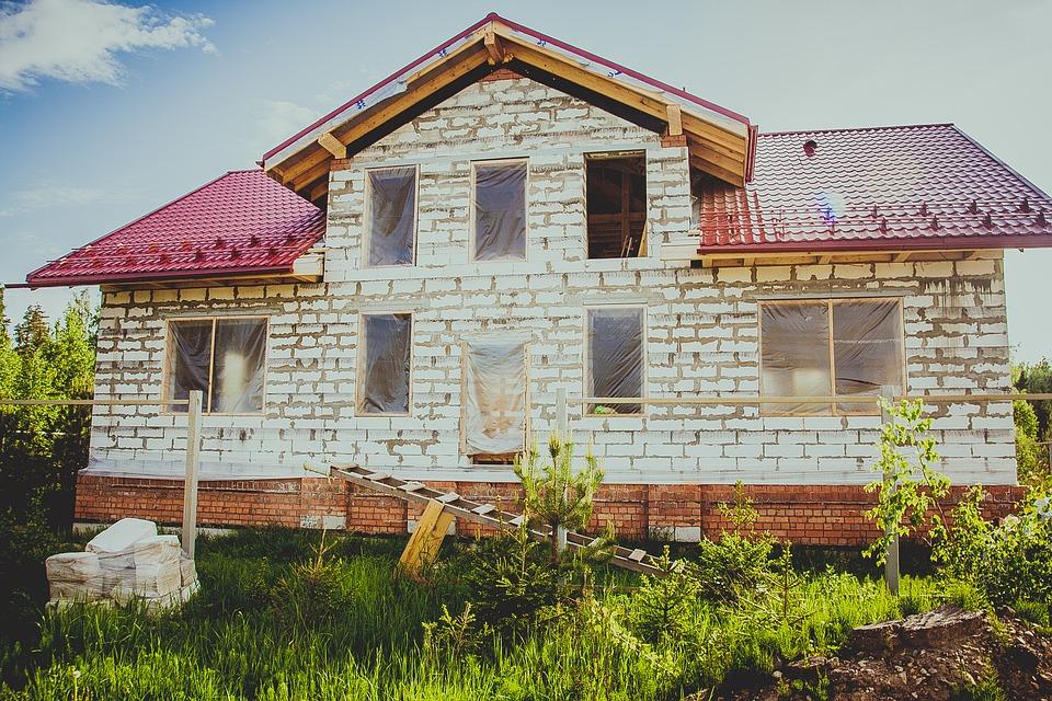 Od czego zacząć budowę domu?