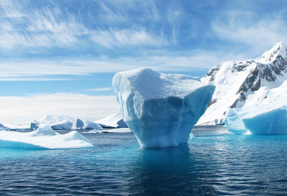 kraina lodu
