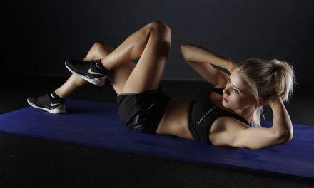Jak ćwiczyć mięśnie dna miednicy?