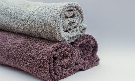 Miękkie i puszyste ręczniki po każdym praniu!