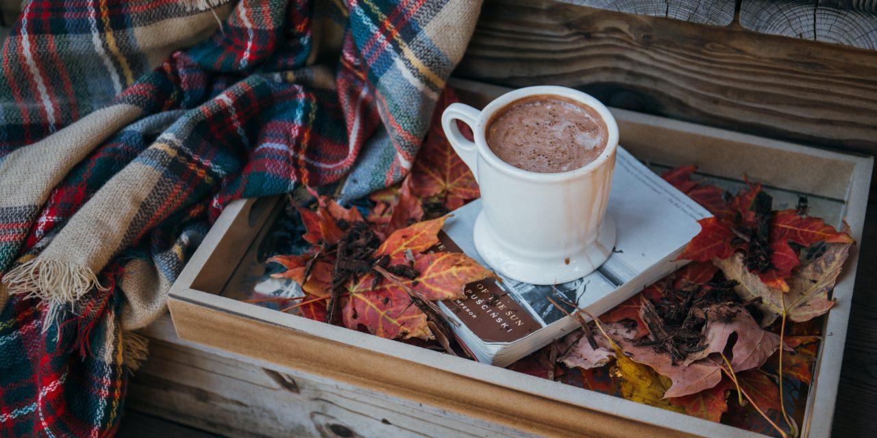 Co robić z wolnym czasem jesienią