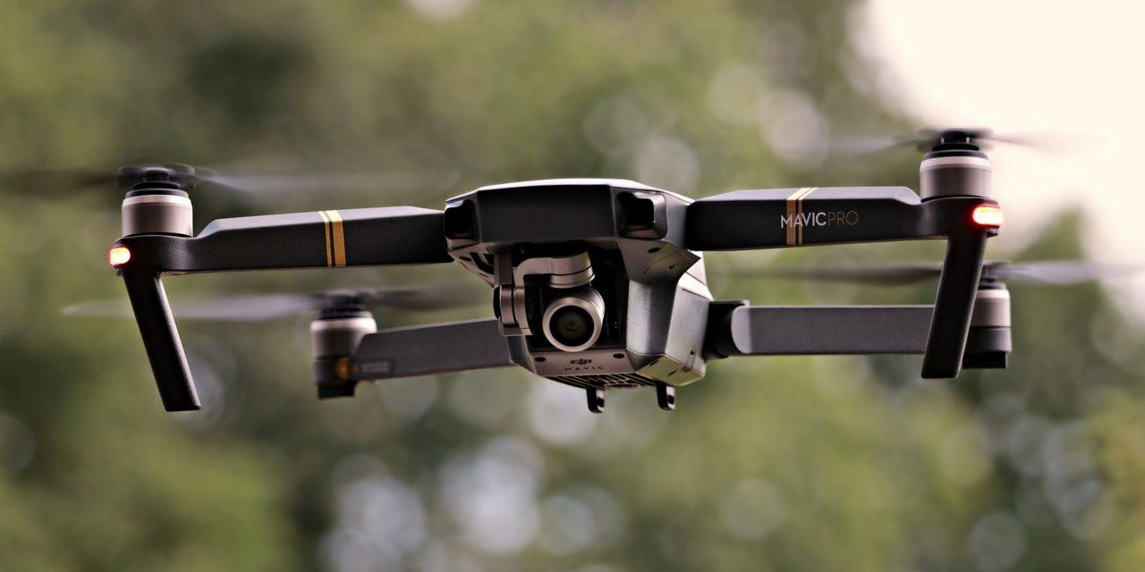 Spraw dziecku radość – podaruj mu drona