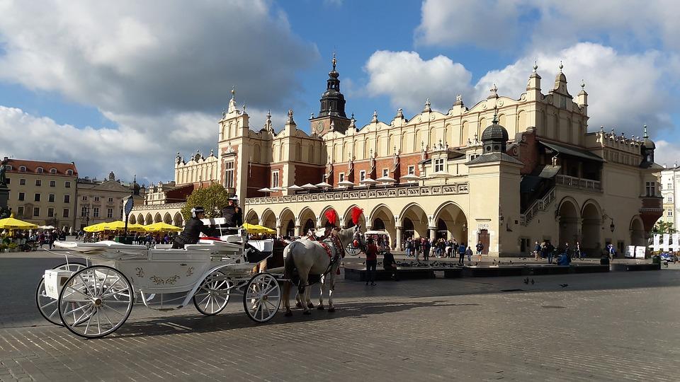 Kraków – miasto królów o wielu fascynujących obliczach