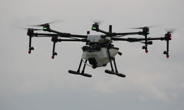 Zacznij przygodę z dronami i zachęć do niej dziecko