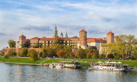 Wyjeżdżasz na weekend do Krakowa? Zobacz, jakich atrakcji nie można przegapić