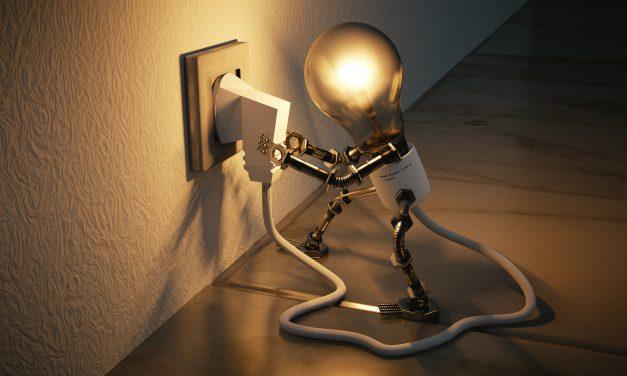 Oszczędne i nowoczesne oświetlenie do obiektów użyteczności publicznej
