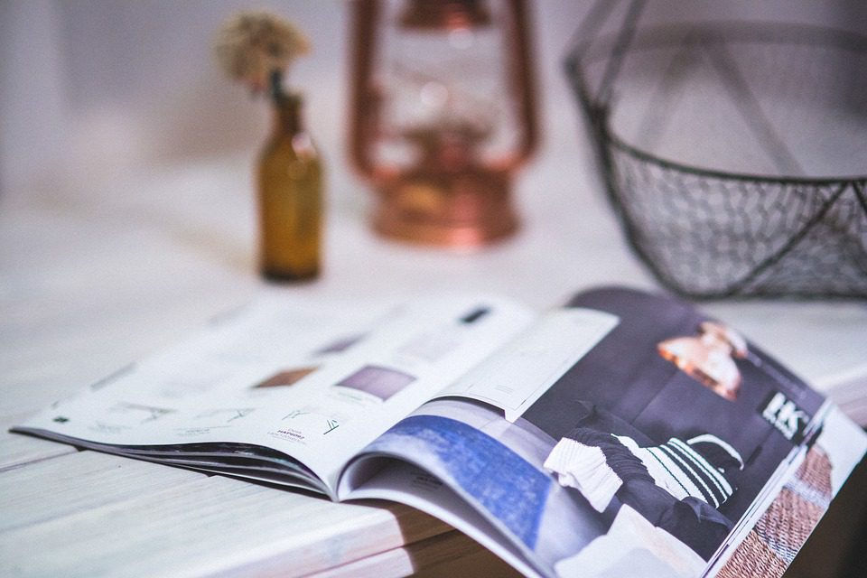 Metody uszlachetniania druku wykorzystywane podczas produkcji katalogów