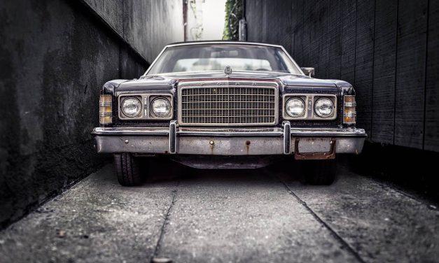 Zakup samochodu jako formy transportu do pracy – opłaca się czy nie?