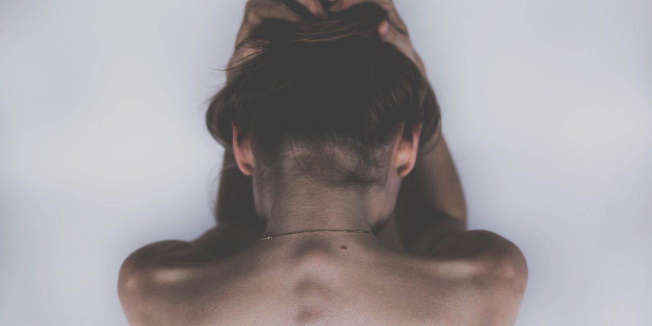 Rehabilitacja bolącej szyi metodą ARPwave