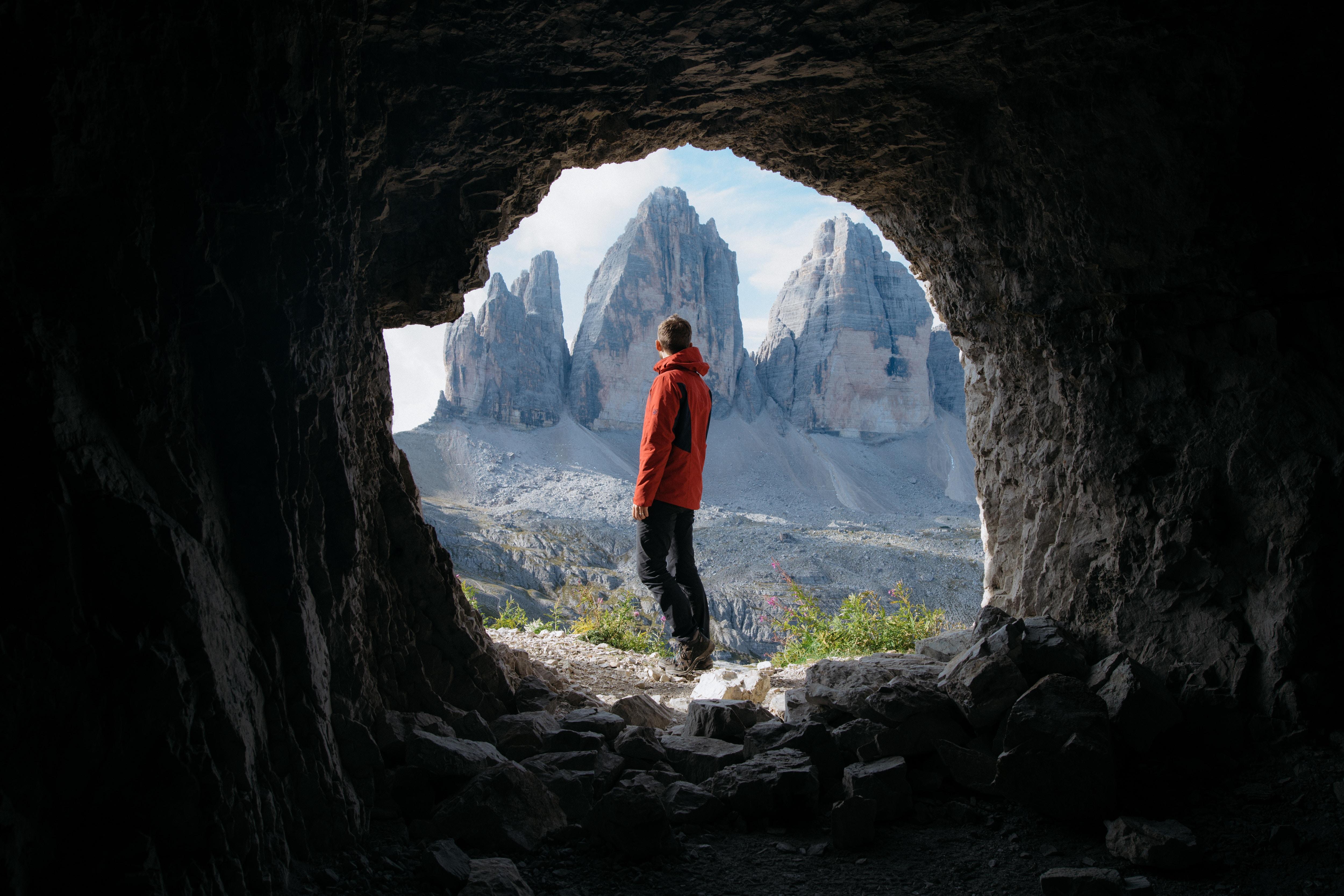 jaskinie w polsce