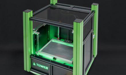 Drukarki 3D Tower – sposób na optymalizację i wysoką jakość Twojego druku 3D