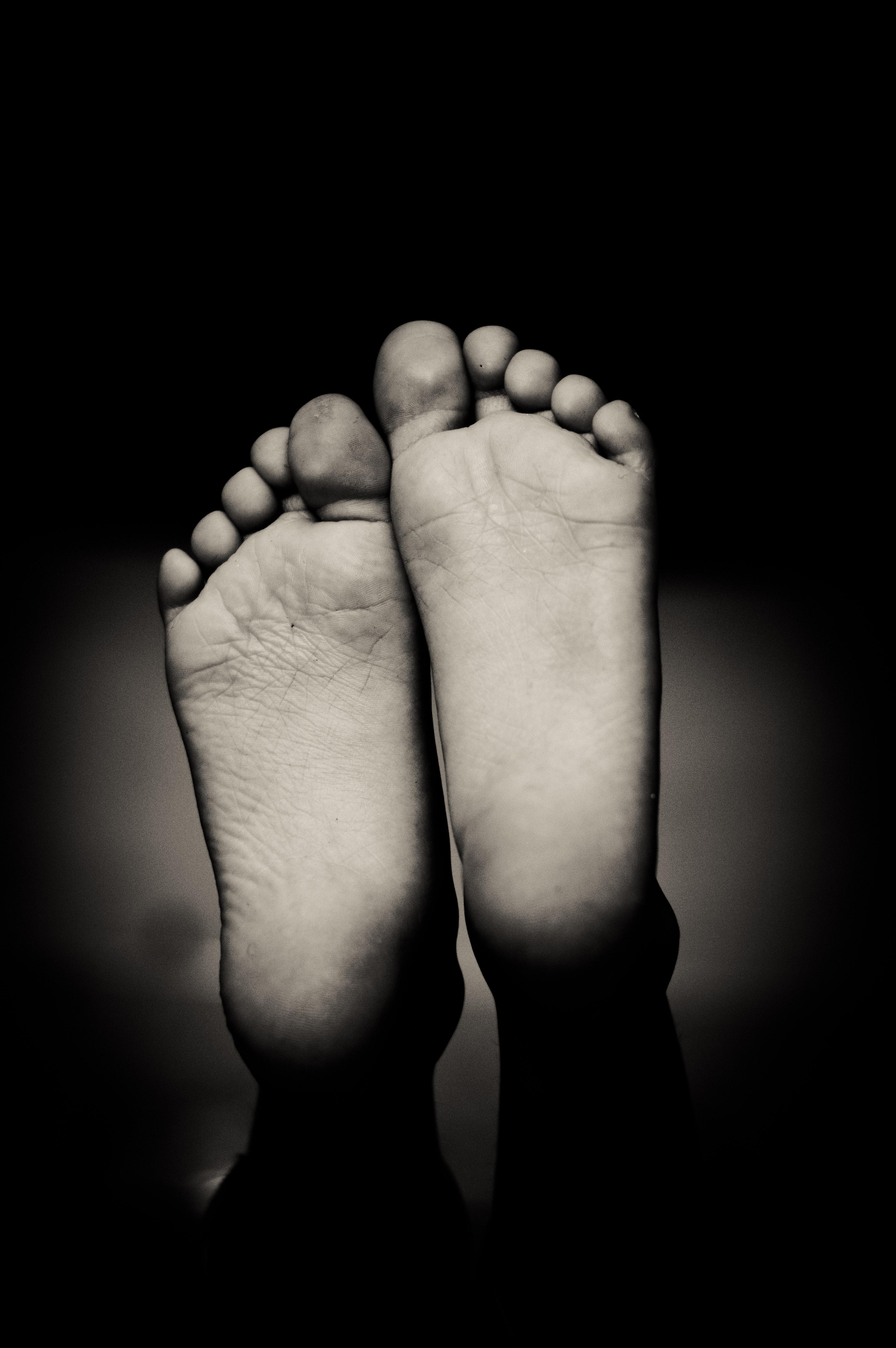 stopy podologia