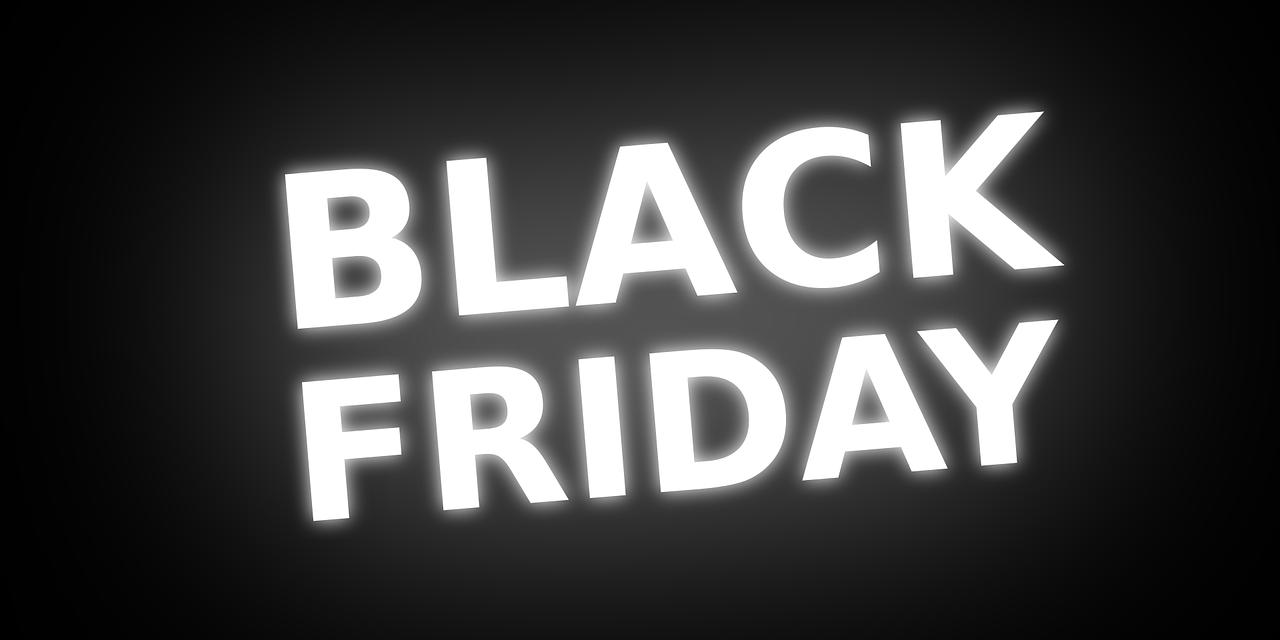 Chwilówka na Black Friday